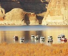 Urlaub auf dem Hausboot – alternative Urlaubsart