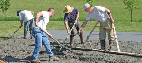 Volunteering - freiwillig engagiert im Urlaub